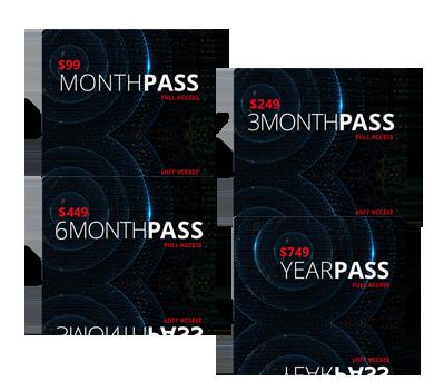 VHL Access Plans