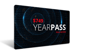 Year Pass